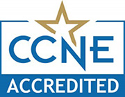 CCNE Accreditation