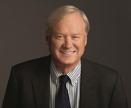most influential political commentator msnbc