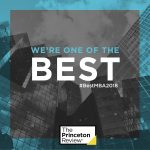 Princeton Review_Best Business Schools