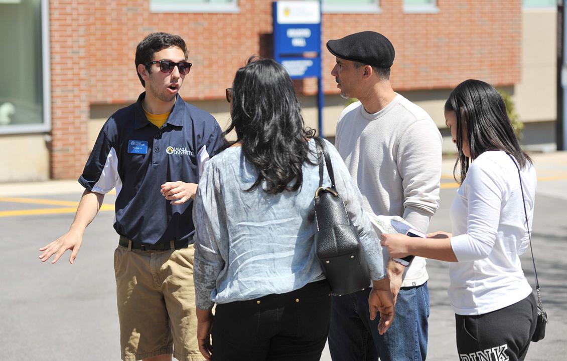 Photos De La Salle how to choose a college during the coronavirus pandemic - la