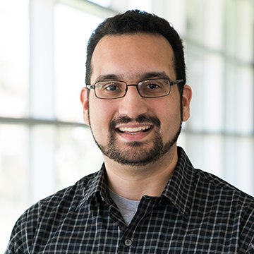 Jason Diaz, Ph.D.