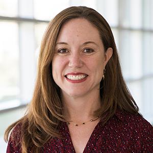 Kelly McClure, Ph.D.