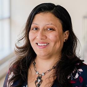 Luisa Ossa, Ph.D.