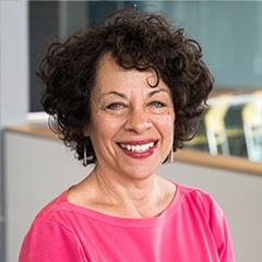 Susan Mudrick