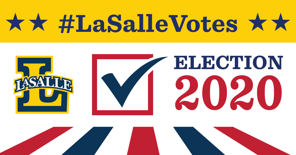 La Salle Votes