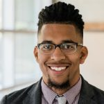 Image of Trent McLaurin, Ph.D., an assistant professor of education at La Salle University