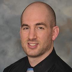 Michael Sude, Ph.D.
