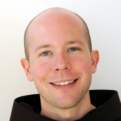 Image of Daniel Patrick Horan, OFM, Duns Scotus Professor of Spirituality