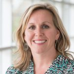 Image of Kimberly Lewinski, Ph.D., an associate professor of education at La Salle University.