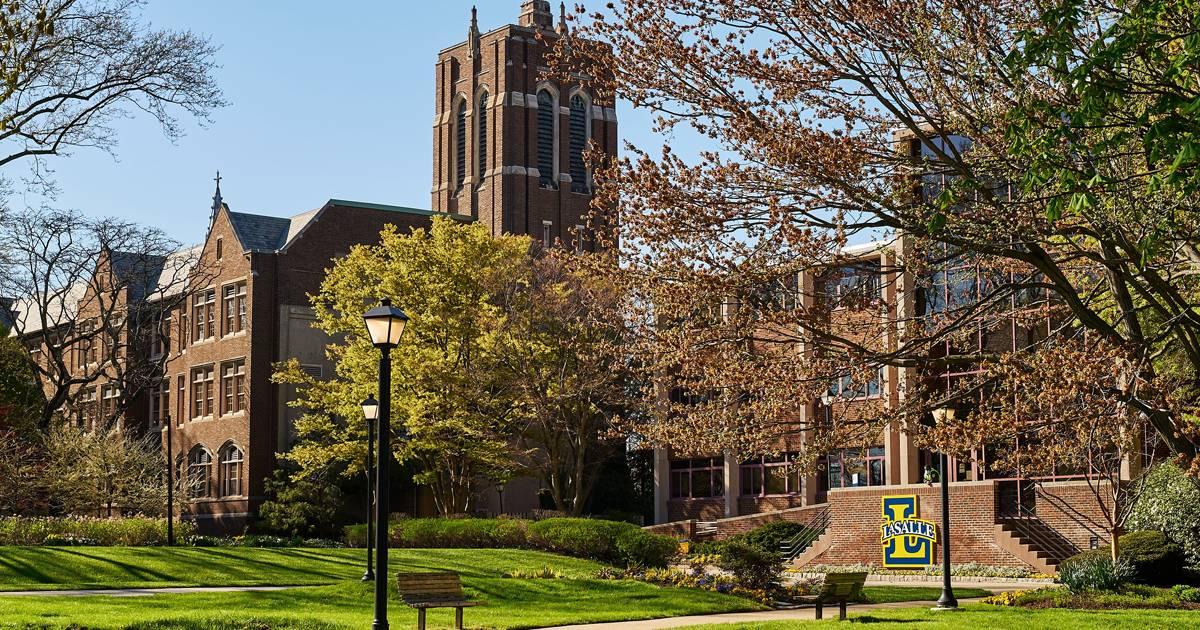 Image of La Salle University