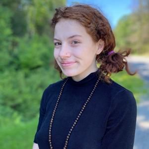 Image of La Salle University student Cas Borowitz, '24