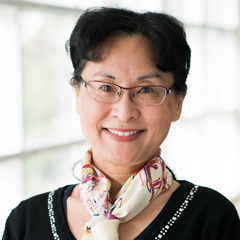 Image of La Salle University associate professor of education Ling Liang, Ph.D.