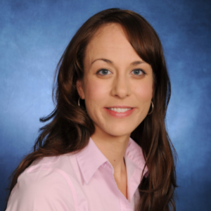 Image of Kelly Madden Daily, Ph.D.