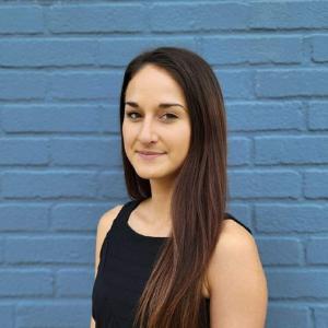Sarah Massaro, M.S. '22