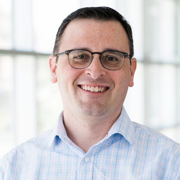 Michael Prushan, Ph.D.