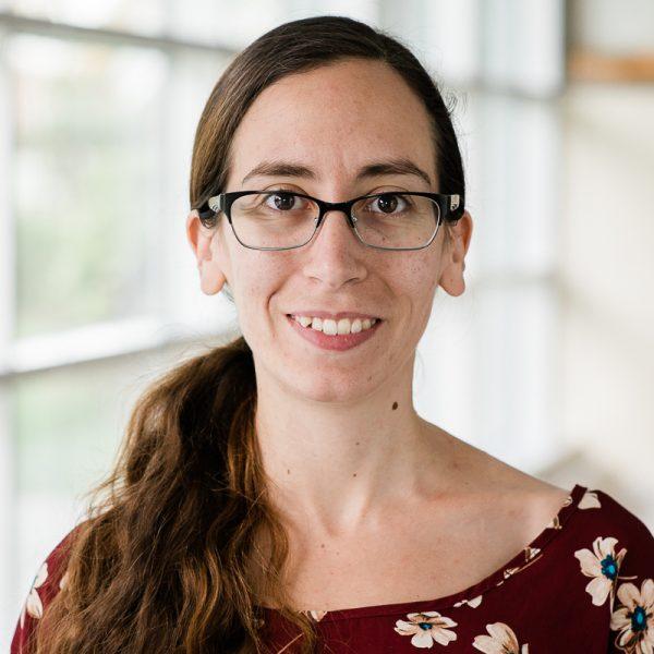 Denise Femia, Ph.D.