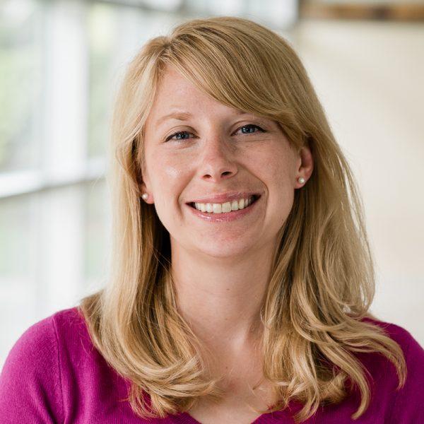 Kristin Lammers, Ph.D.