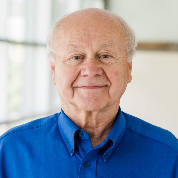 Thomas Straub, Ph.D.