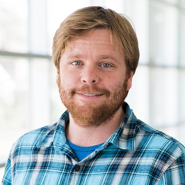 Zeb Kramer, Ph.D.