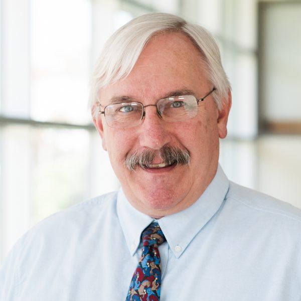 David Cichowicz, Ph.D.