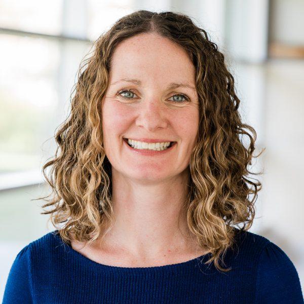 Edie Goldbacher, Ph.D.