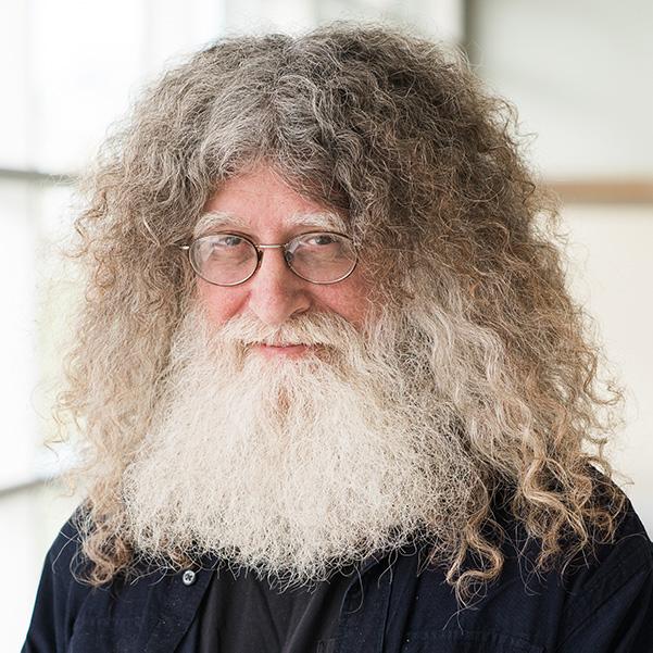 David Falcone, Ph.D.