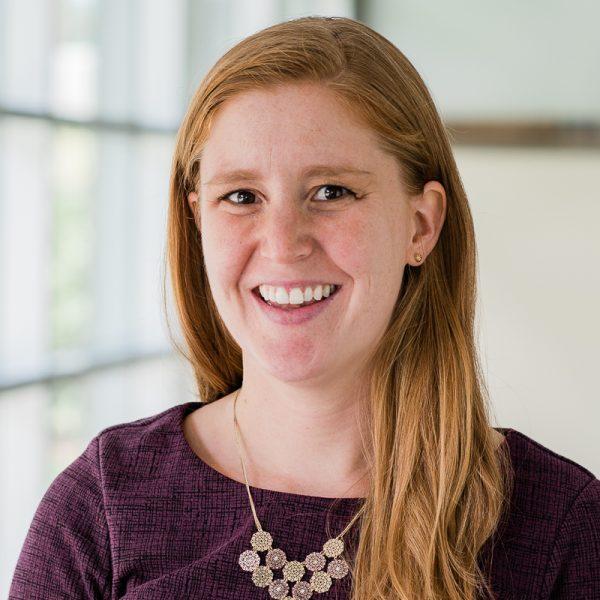 Julie Hill, Ph.D.