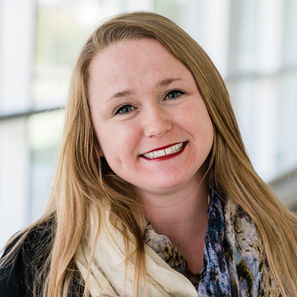 Lucy Parker, Ph.D., MA, LPC, NCC