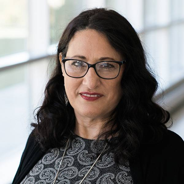 Diana D. P. Montague, Ph.D.