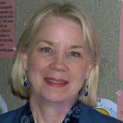 Sharon Lee Armstrong, Ph.D.