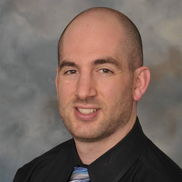 Michael Sude, Ph.D., LMFT