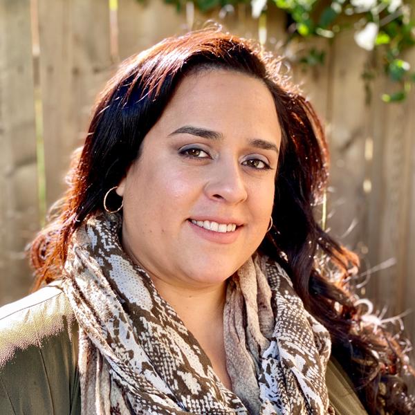 Nina Mendez, Ph.D., LMFT