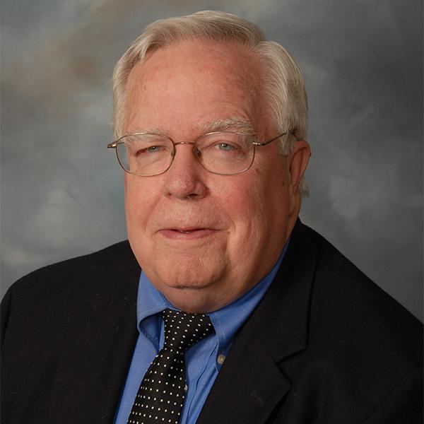 Michael Dillon, Ph.D., J.D.