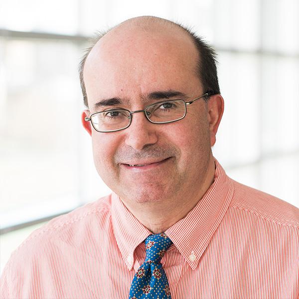 Miguel Glatzer, Ph.D.