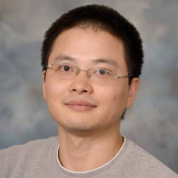 Yang Wang, Ph.D.