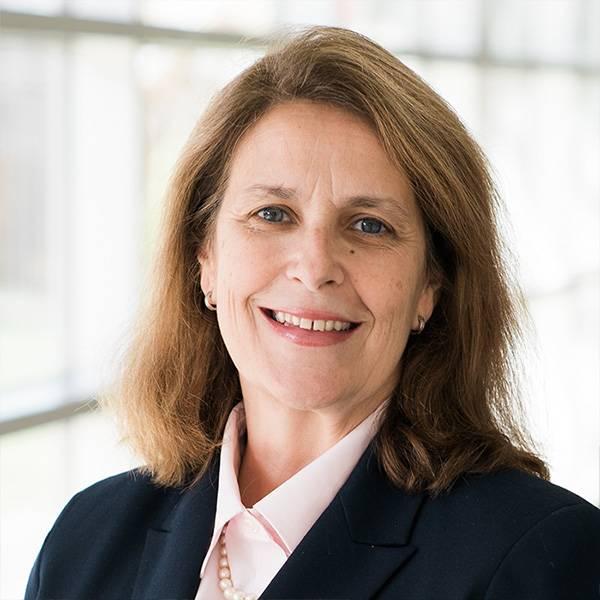 Victoria Ketz, Ph.D.