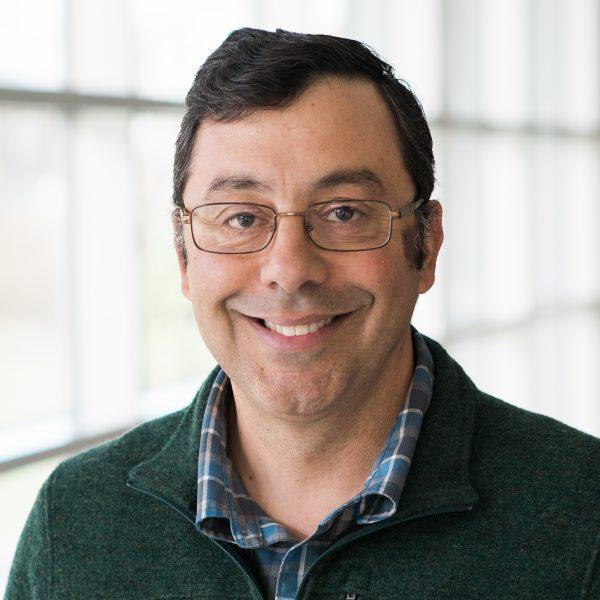 Frank Mosca, Ph.D.