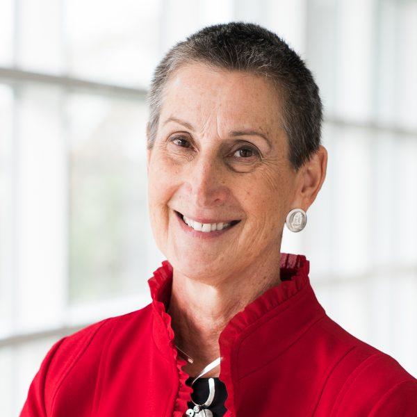 Maryanne Bednar, Ph.D.