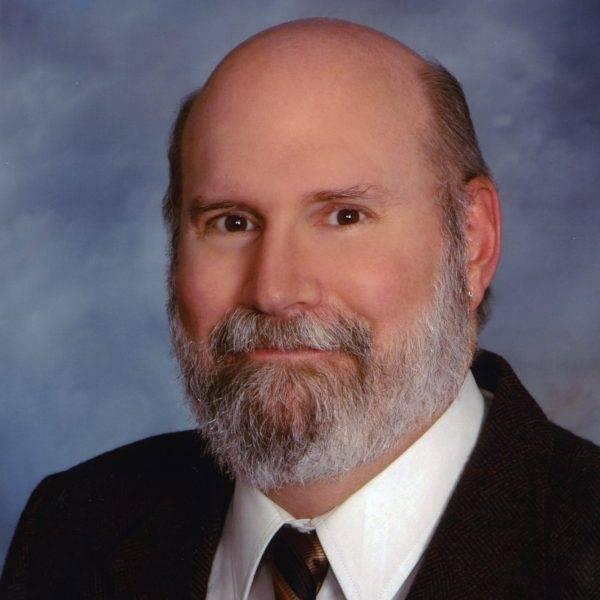 Charles Desnoyers, Ph.D.