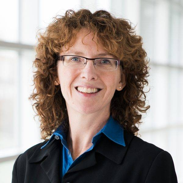Lisa Jarvinen, Ph.D.