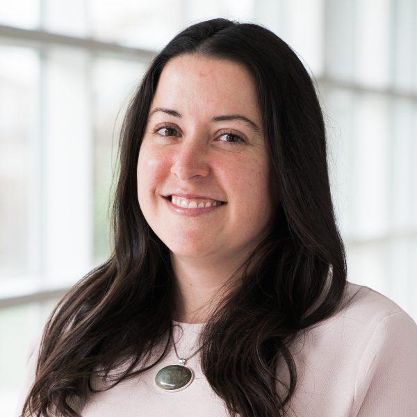 Katie Dunleavy, Ph.D.