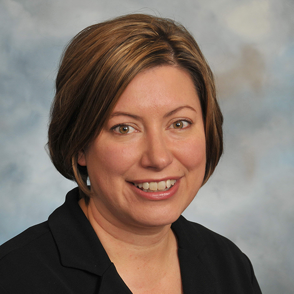 Jennifer Kleinow, Ph.D., CCC-SLP
