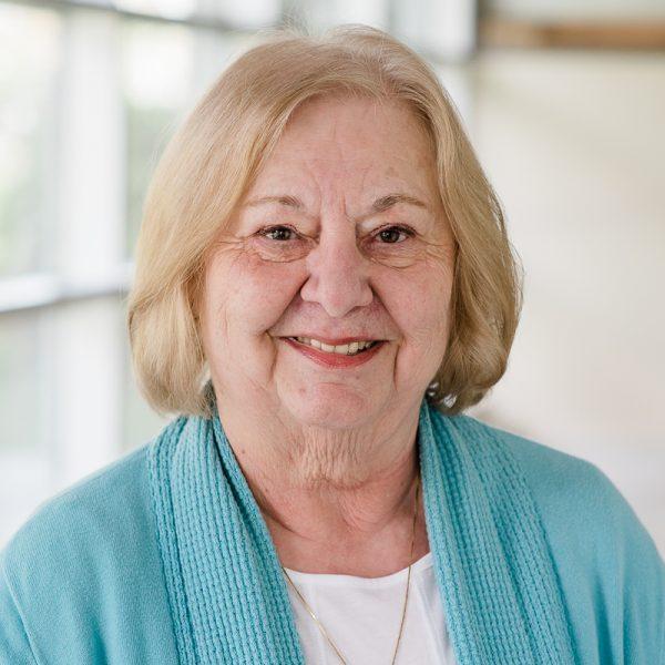 Patricia Wilson, Ph.D.