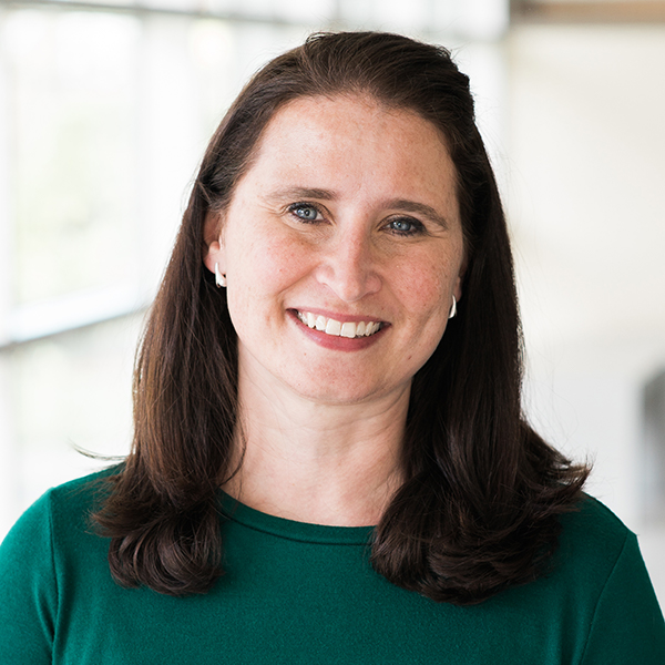 Megan Spokas, Ph.D.