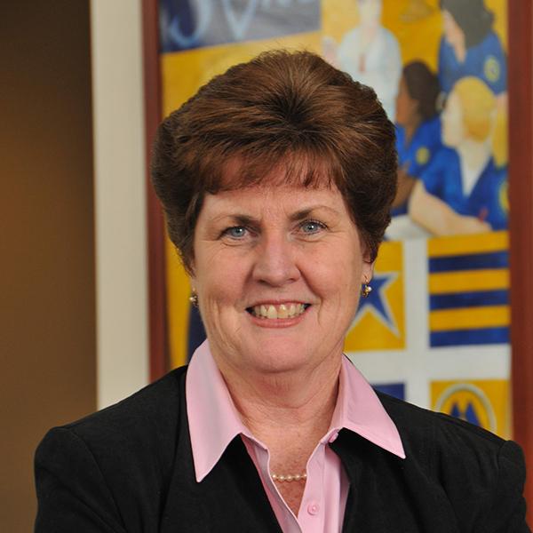 Kathleen Czekanski, Ph.D., R.N., CNE