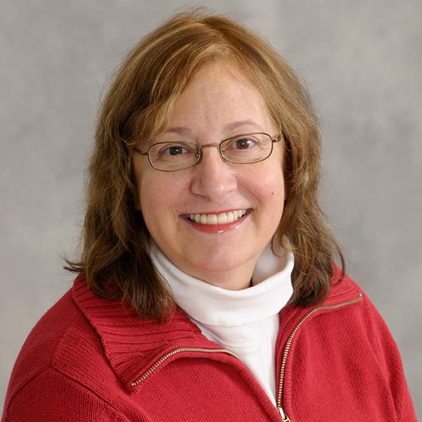 Patricia M. Dillon, Ph.D., R.N.