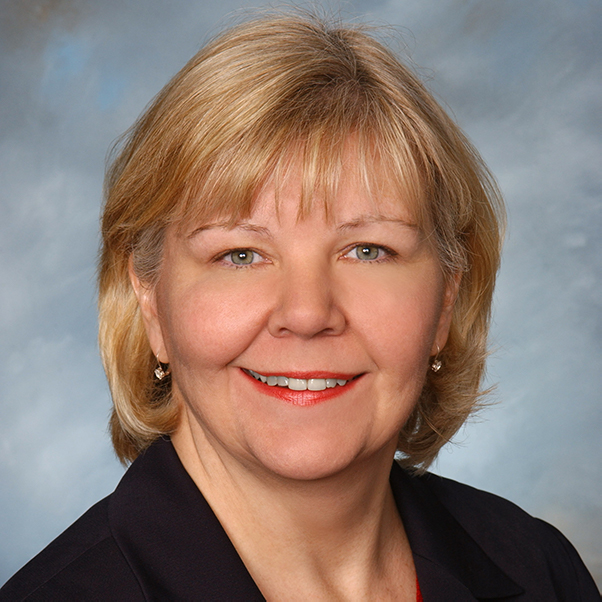 Barbara Hoerst, Ph.D., R.N.