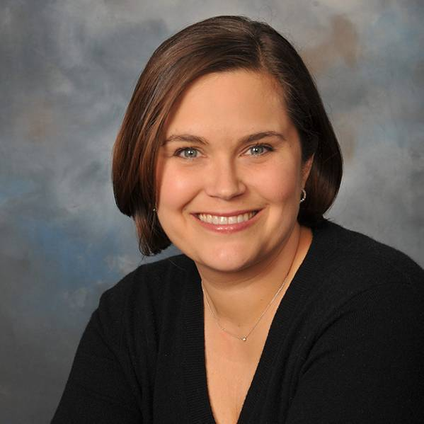Holly M. Harner, Ph.D., MBA, MPH, CRNP, WHCNP-BC