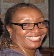 Kim M. Smith