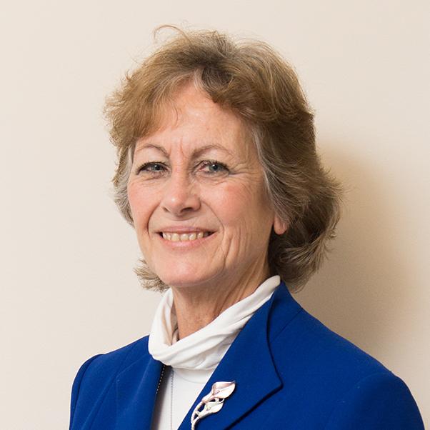 Jane Kurz, Ph.D.